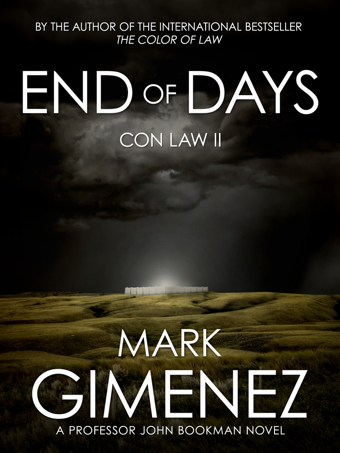 Projects | The Official Site of Author Mark Gimenez